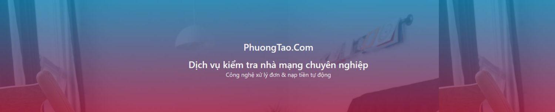 PhuongTao - Hỏi đáp